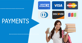 Payments banner
